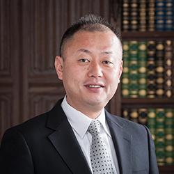 代表取締役社長 小川美樹